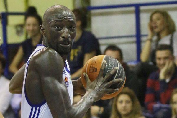 Basket League: MVP ο Φαγέ