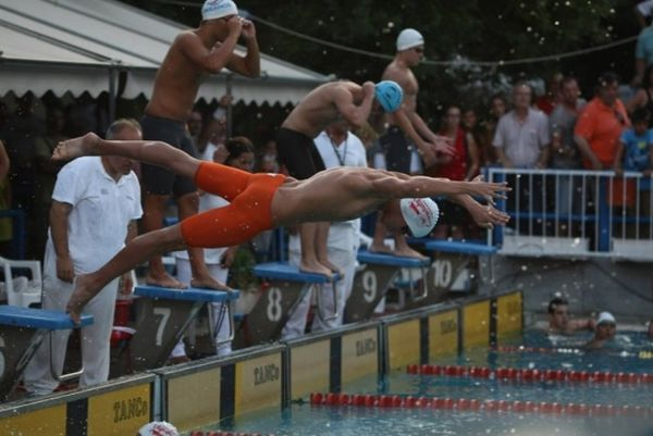Ολυμπιακός: Στο Παγκόσμιο Κολύμβησης ο Χρήστου