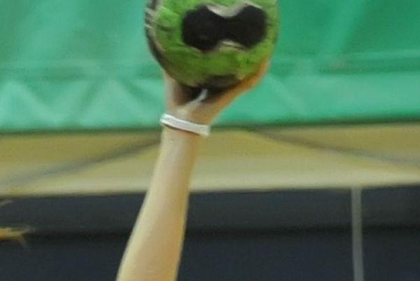 Εθνική Χάντμπολ Γυναικών: «Συντριβή» από Σλοβενία