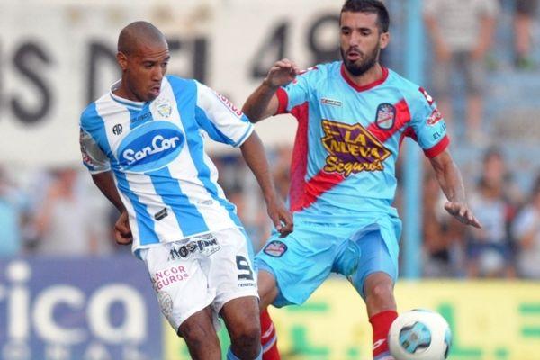 Αργεντινή: Έξι γκολ για Άρσεναλ (videos)