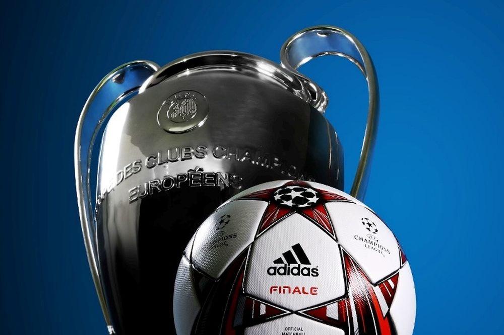 Champions League: «Κηδεία» στο Άνφιλντ, πρόκριση για Μονακό (videos)