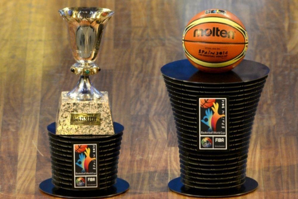 FIBA: Οι υποψηφιότητες για τα Παγκόσμια Κύπελλα 2019 και 2023