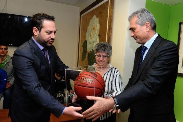 Onsports TV: Οι άνθρωποι της Stoiximan για τη «Φλόγα» (videos)
