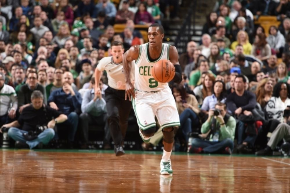NBA: Πάει στους Μάβερικς ο Ραζόν Ρόντο!