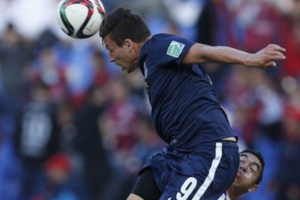 Παγκόσμιο Κύπελλο Συλλόγων: Τρίτη η Ώκλαντ Σίτι (video)