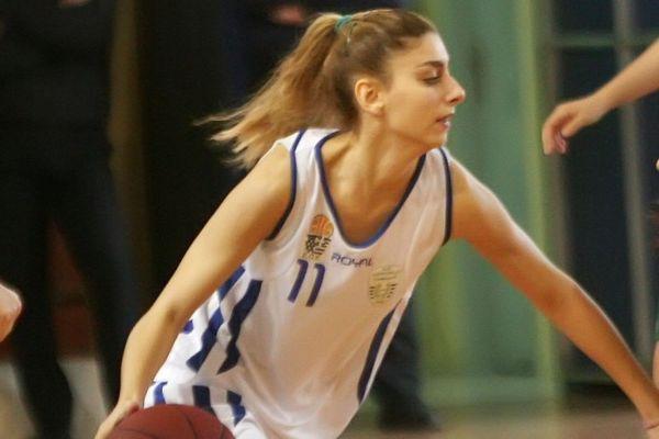 Κύπελλο Ελλάδας Γυναικών: Συμπλήρωσε το καρέ η Τερψιθέα Γλυφάδας