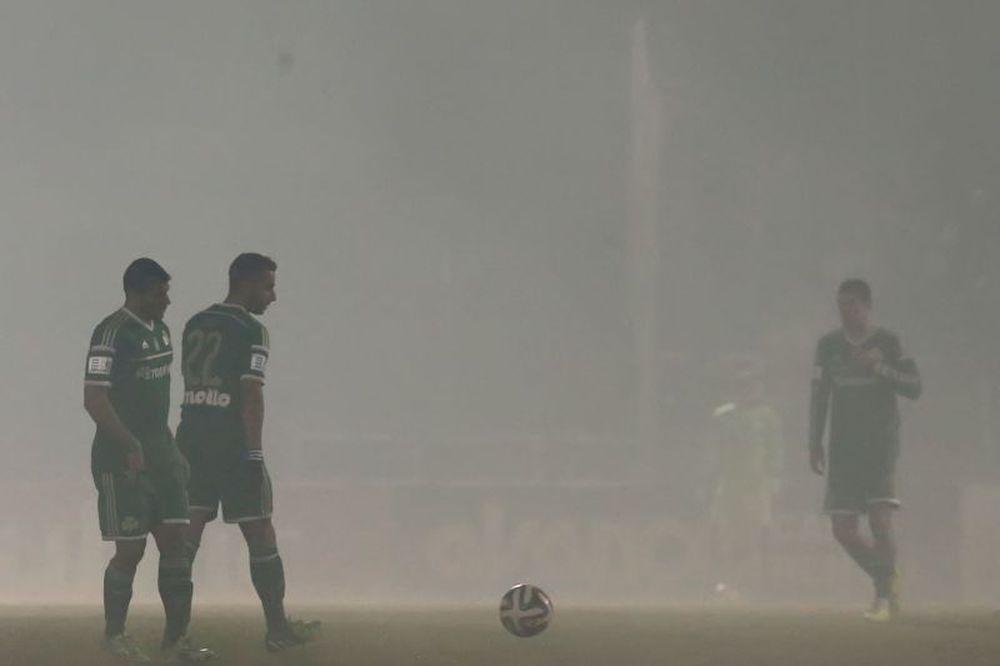 ΠΑΣ Γιάννινα – Παναθηναϊκός: Παρωδία στην ομίχλη!