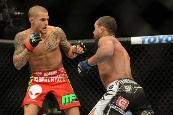 UFC Fight Night 68: Πήρε θέση ο Dustin Poirier