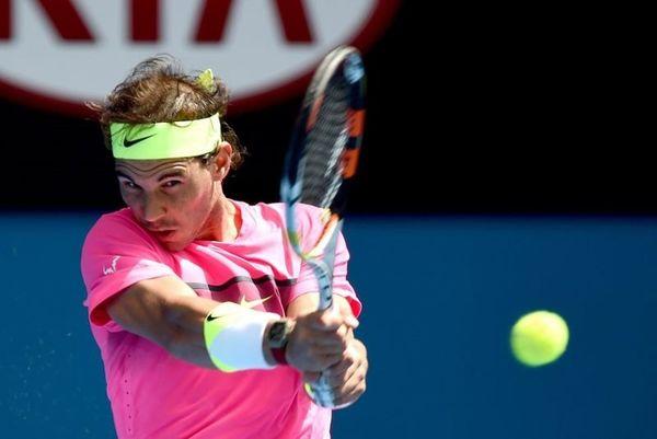 Australian Open: Εύκολο… πέρασμα από Ναδάλ (video)