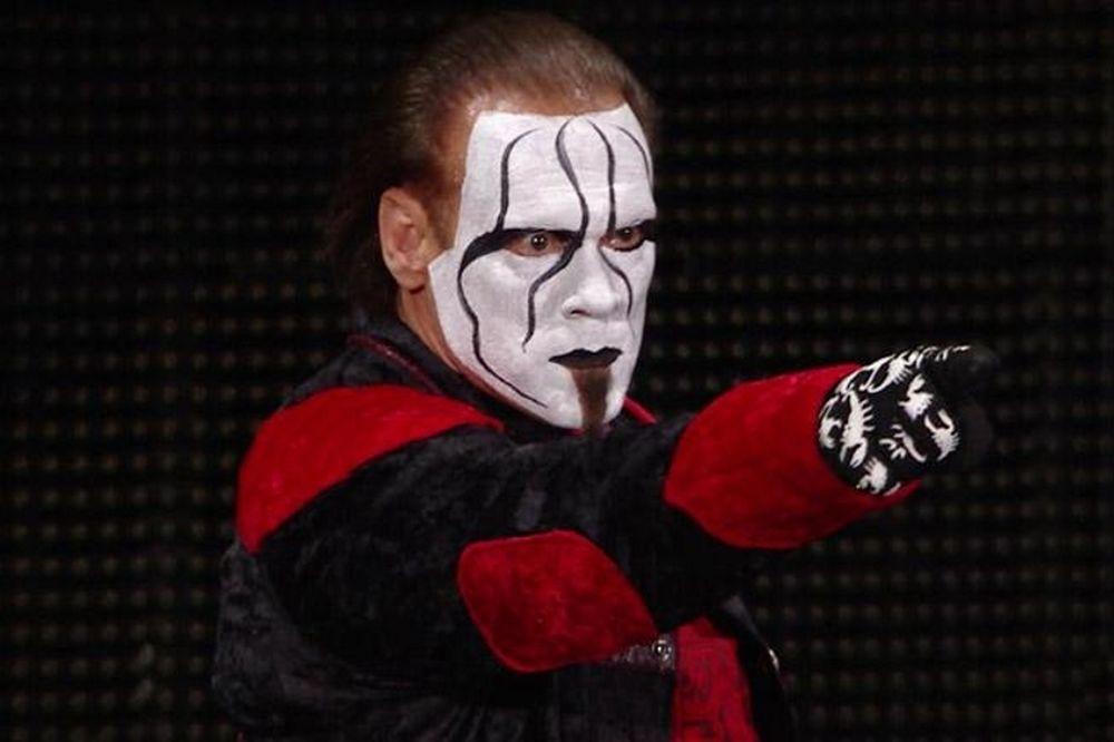 Raw: Παρέμβαση από Sting (videos+photos)