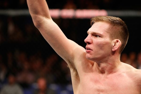UFC Fight Night 68: «Μυρωδιά» TUF 17 στη Βιρτζίνια