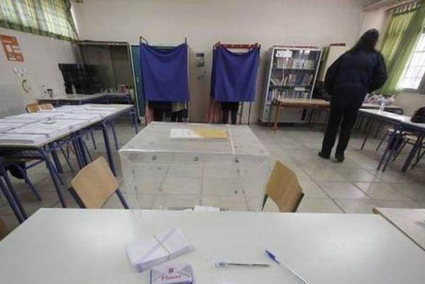 Εκλογές 2015: Η δικαστική αντιπρόσωπος που... αγανάκτησε (photo)