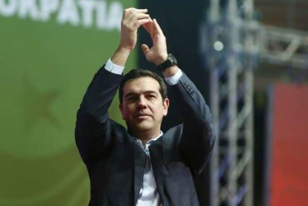 Δημοσκόπηση newsbomb: Με ποιούς θέλετε να κυβερνήσει ο Αλέξης Τσίπρας;
