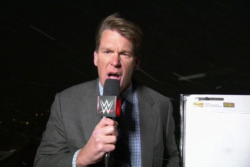WWE: Αναβλήθηκε το Raw, ακυρώθηκε το SmackDown! (videos+photos)