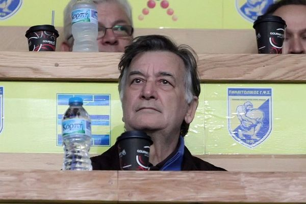 Κωστούλας: «Μακάρι ο Παναιτωλικός να παλέψει για την Ευρώπη»