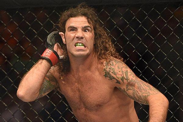 UFC Fight Night 68: Ραντεβού με «Carpenter» για Peralta