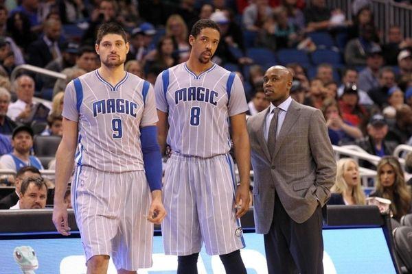 NBA: Προς απόλυση ο Ζακ Βον των Μάτζικ
