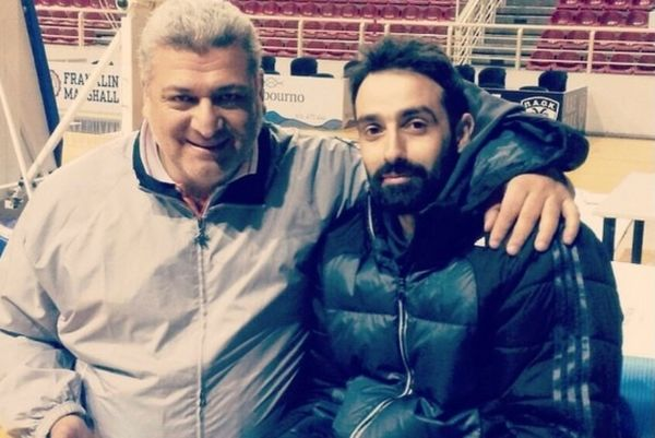 ΠΑΟΚ: Προετοιμάστηκε και ο Χαραλαμπίδης