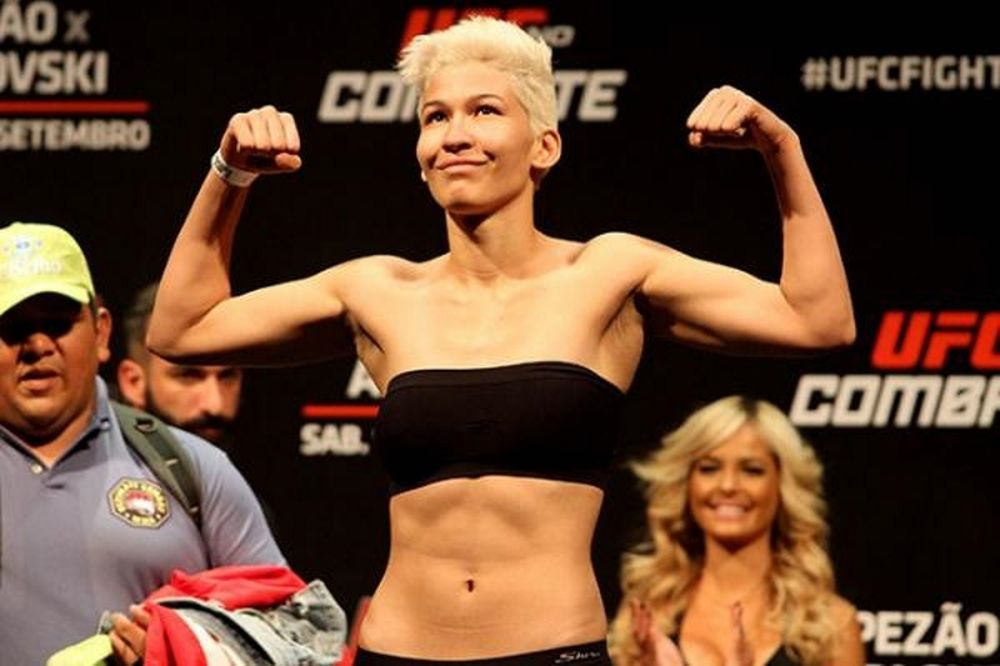 UFC 185: Νέο γυναικείο ραντεβού και Rosholt με Copeland