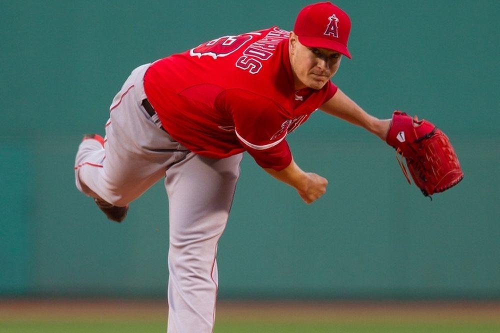 MLB: Συμφωνία Έιντζελς με Garrett Richards