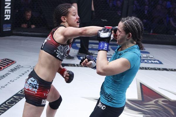 UFC Fight Night 67: Βραζιλιάνικη ευκαιρία για Shayna Baszler