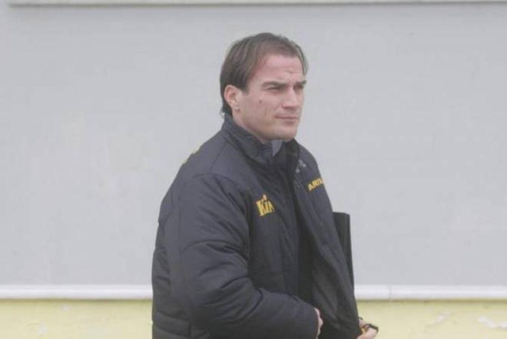 Ντομπρασίνοβιτς: «Δεν φοβήθηκα…»