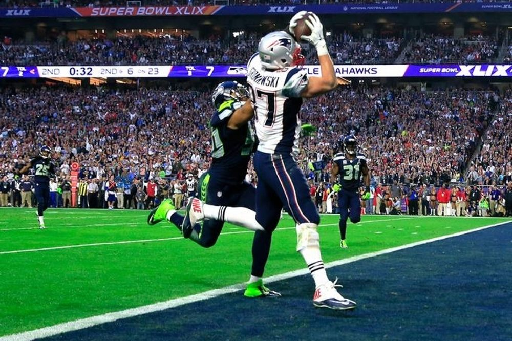 NFL: Οι… μπάλες και το Super Bowl XLIX στους Πάτριοτς