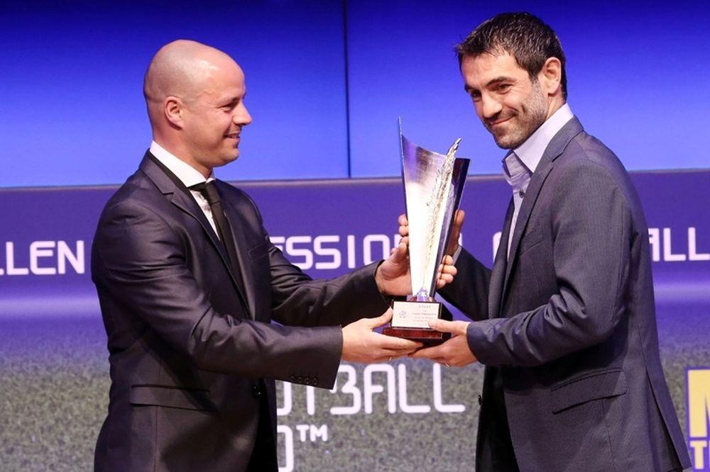 Βραβεία ΠΣΑΠ: Τιμητικές βραβεύσεις