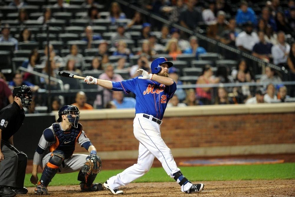 MLB: Τα «βρήκαν» Duda και Μετς