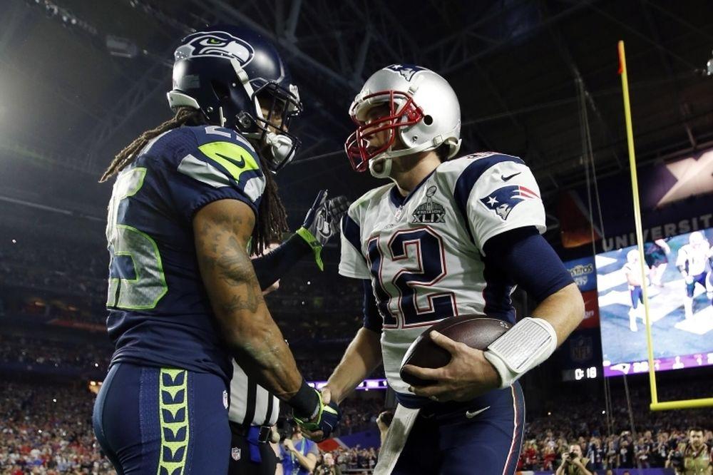 NFL: Βρέχει… χειρουργεία στους Σίχοκς