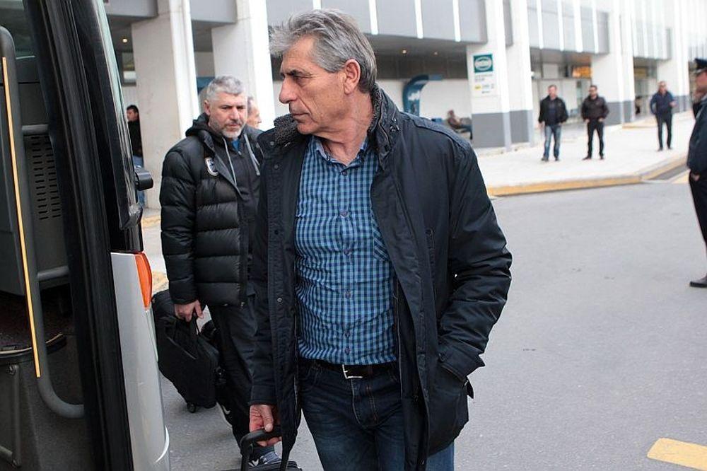 ΠΑΟΚ: «Πάτησε» Κρήτη (photos)