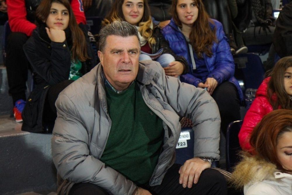 Παπαδόπουλος: «Η Καλλονή δεν είναι… πυροτέχνημα» (photos)