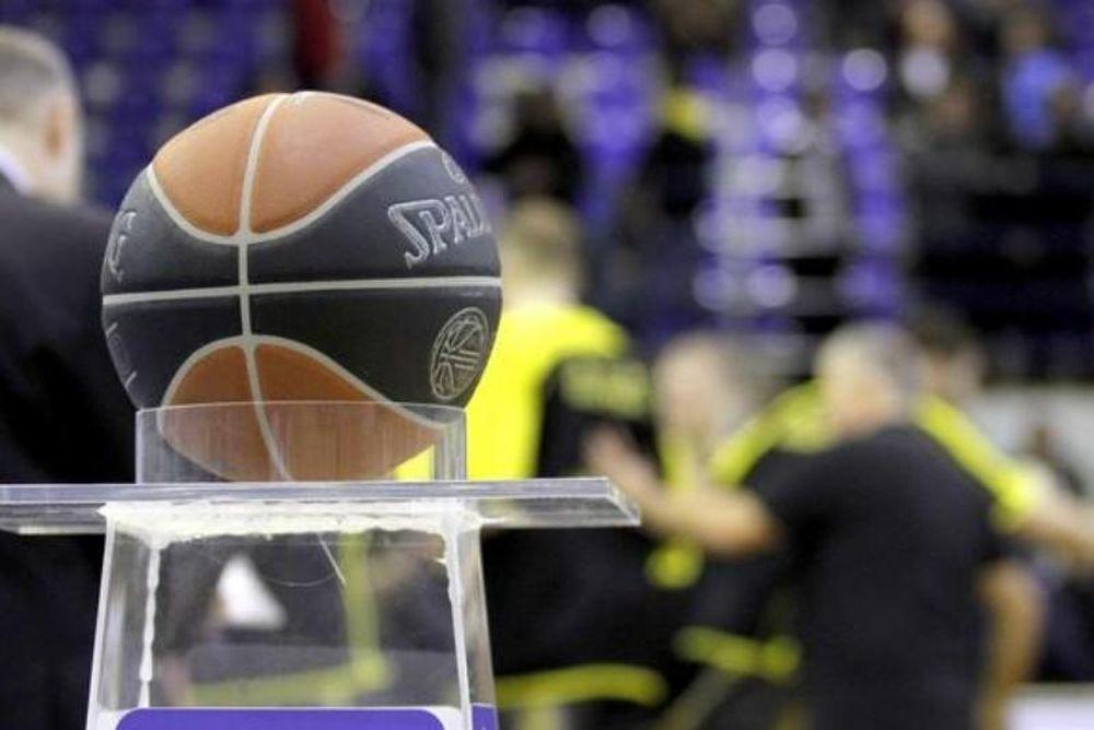Basket League: Διαγωνισμός για το ΑΕΚ - Παναθηναϊκός