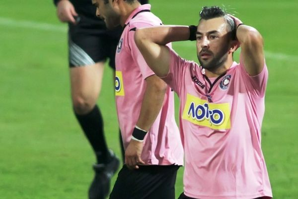 Κέρκυρα: Δοκιμάζεται στο MLS ο Κανακούδης!