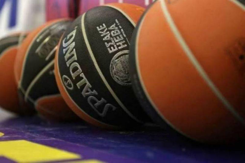 Basket League: Οι διαιτητές της 15ης αγωνιστικής