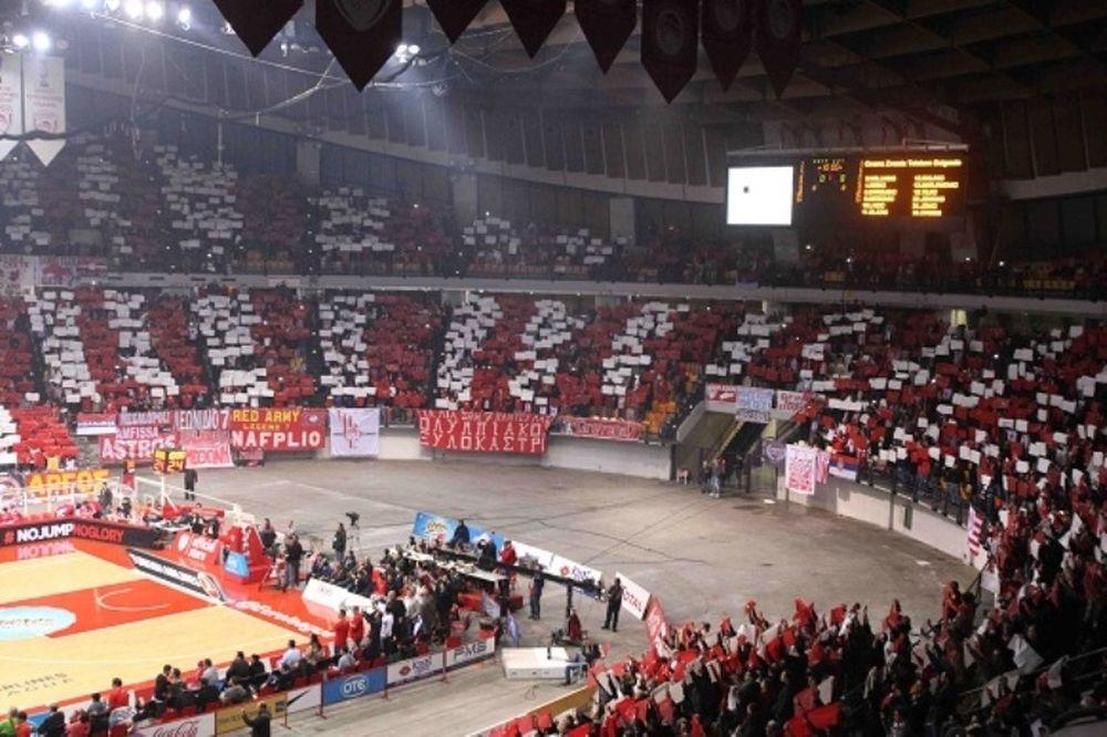 Ολυμπιακός: Από πέντε ευρώ με Κηφισιά