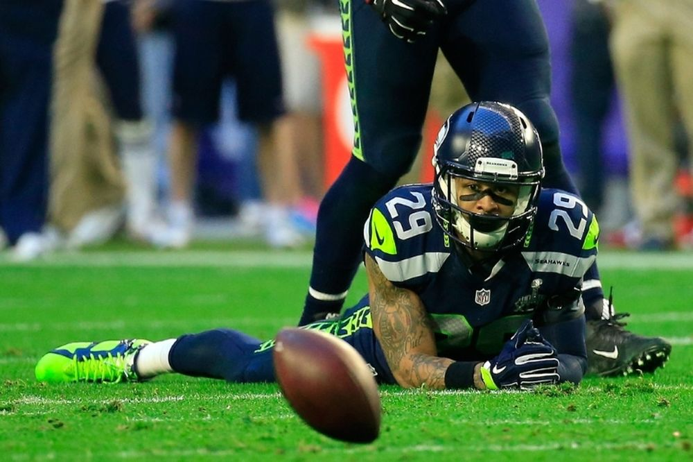 NFL: H νέα «κούρσα» του Earl Thomas