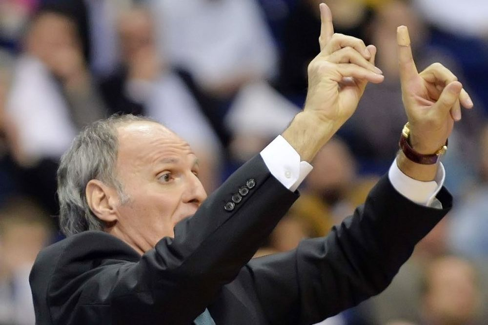 Ιβάνοβιτς: «Οι ψηλοί γύρισαν το ματς»