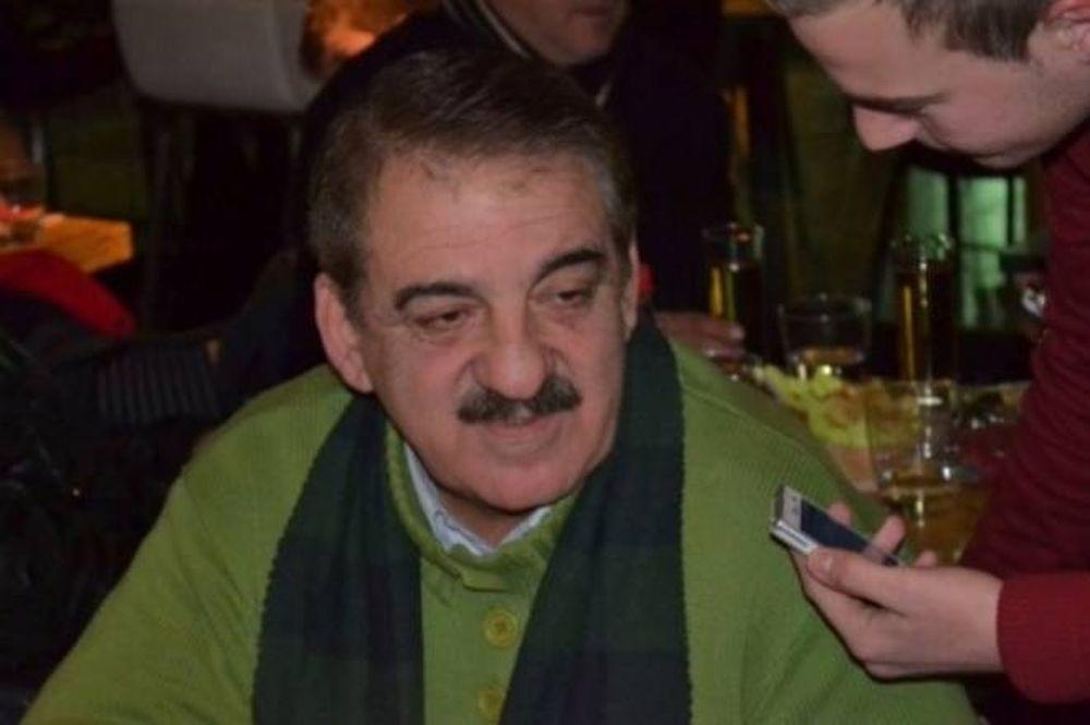 Συνελήφθη 57χρονος για την επίθεση αθλητικογράφου στη Λάρισα
