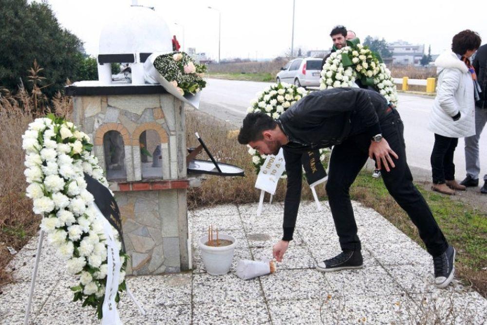 ΠΑΟΚ: Τη Δευτέρα το μνημόσυνο του Κατσούρη