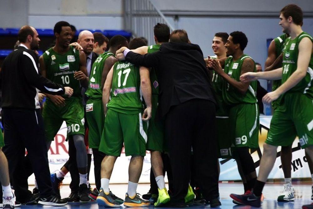 Basket League: ΚΑΟΔ - Ρέθυμνο 91-76 (photos)