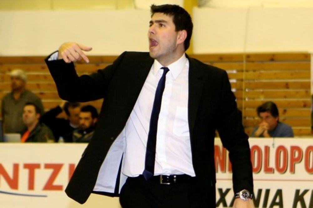Μαρκόπουλος: «Να διεκδικήσουμε καλύτερα αποτελέσματα»