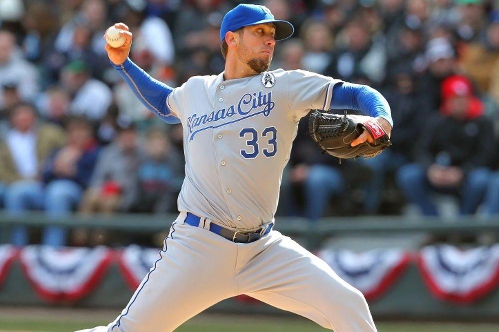 MLB: Κόλλησαν οι Πάντρες με James Shields