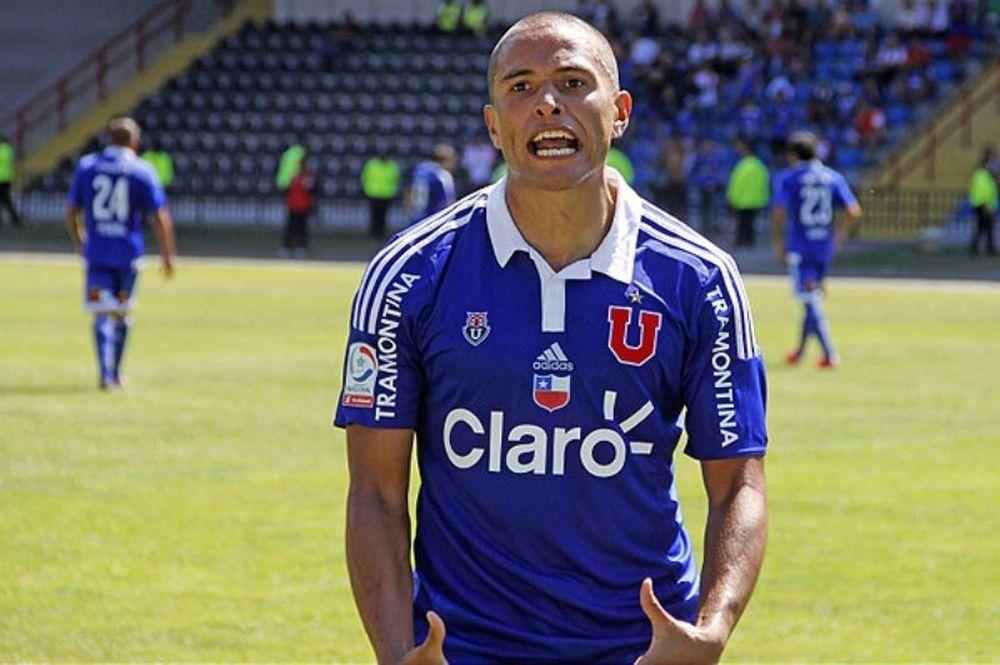 Χιλή: Έβαλε το γκολ της χρονιάς και …αποβλήθηκε αμέσως (video)