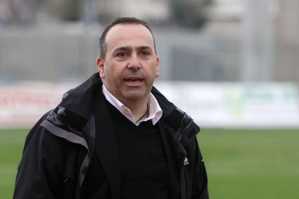 Αμανατίδης: «Κακό αποτέλεσμα για μας»