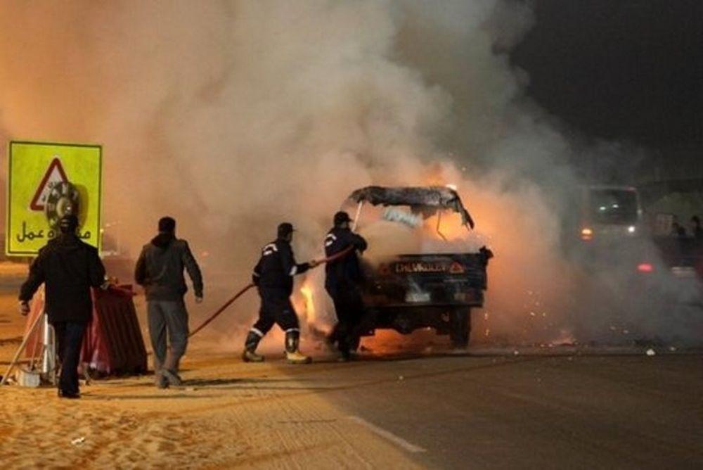 Αίγυπτος: 14 νεκροί μετά από επεισόδια!