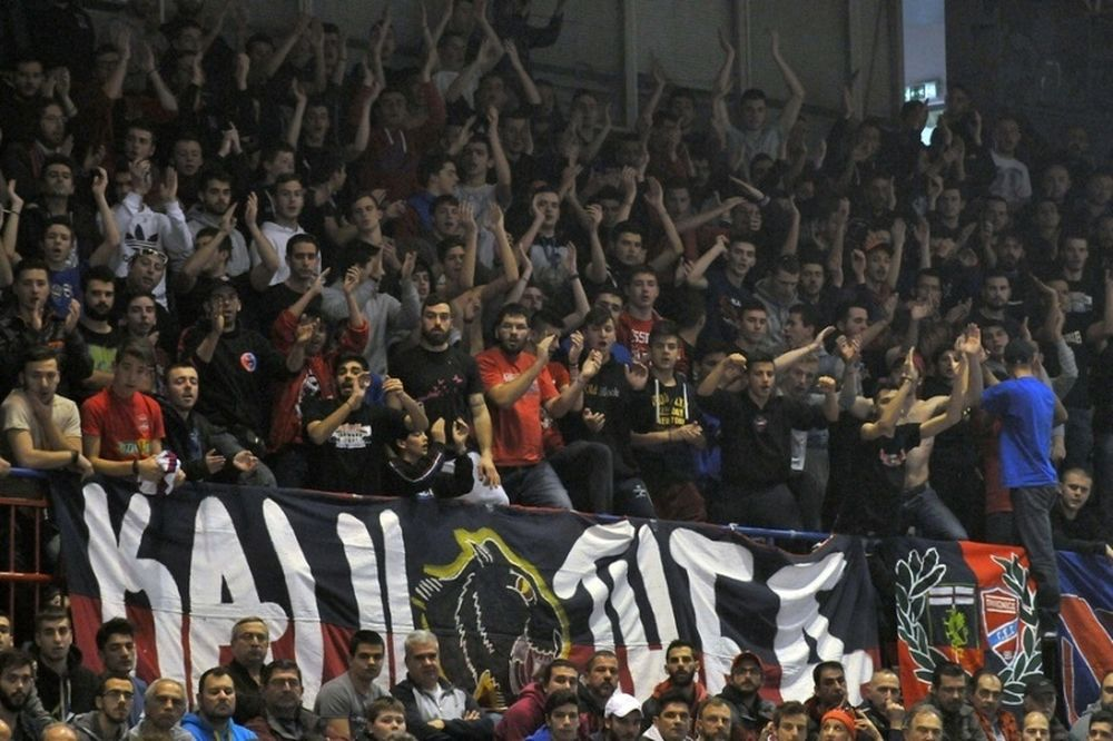 Basket League: Κόσμος πολύς! (photos)