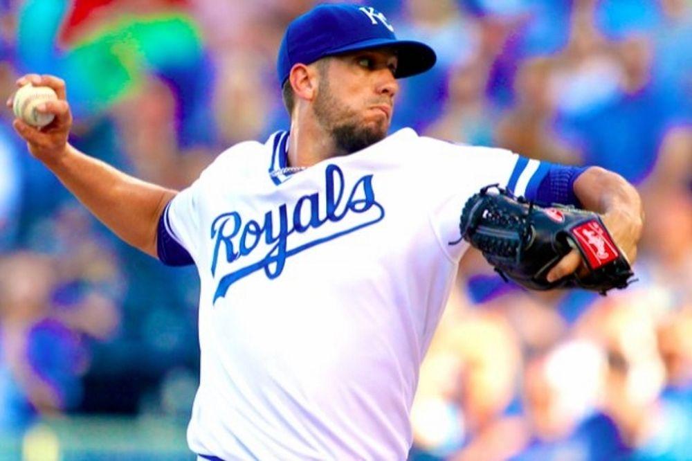 MLB: Υπέγραψε με Πάντρες ο Shields