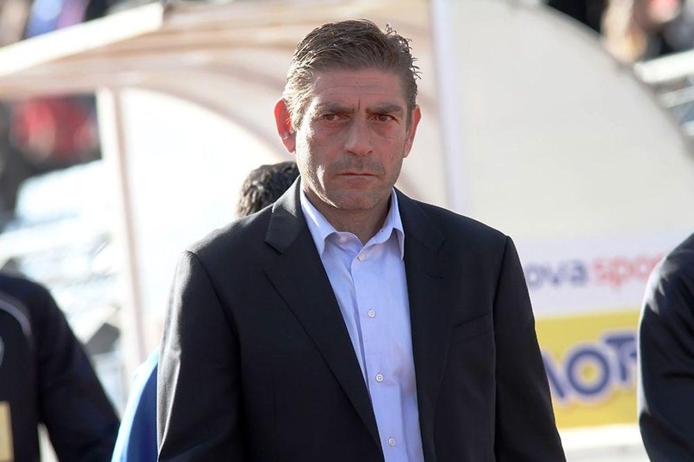 Παντελίδης: «Μεγαλύτερο κίνητρο για την ΑΕΚ»