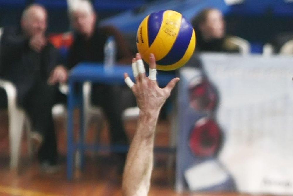 Κύπελλο Βόλεϊ Ανδρών: Σχηματίζονται τα προημιτελικά